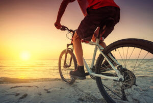 Top 5 Things to Have on a Long Bike Trip