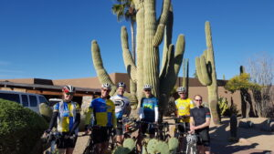 Tucson AZ Fundo - Cycle of Life Adventures