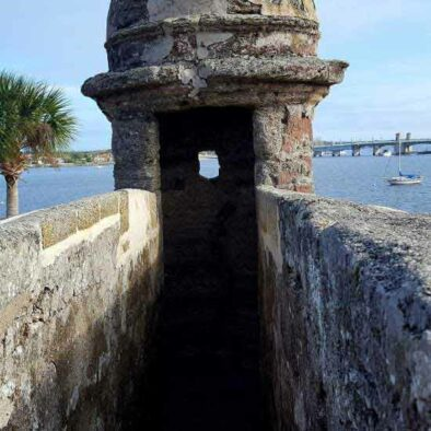 Florida First Coast St Augustine | Cycle of Life Adventures