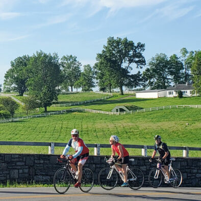 COLA | Kentucky Fundo Bike Tour