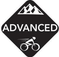 COLA - Advanced Rider Level