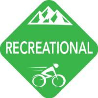 COLA _ Recreational Rider Level