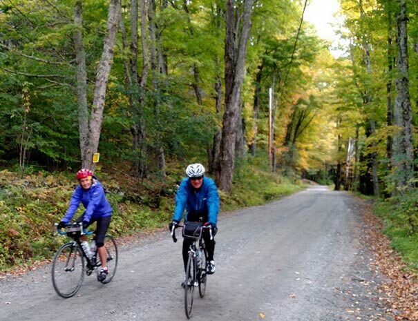 Appalachian Riding | Cycle of Life Adventures