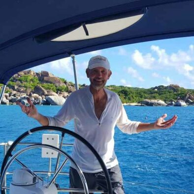 British Virgin Islands Sailing Adventure