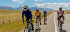 Cross Country - Southern Tier Bike Tour | Cycle of Life Adventures