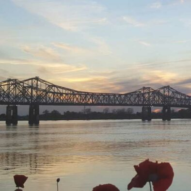 Mississippi River Bike Tour | Cycle of Life Adventures