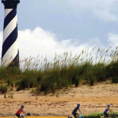 Outer Banks Bike Tour - Cycle of Life Adventures