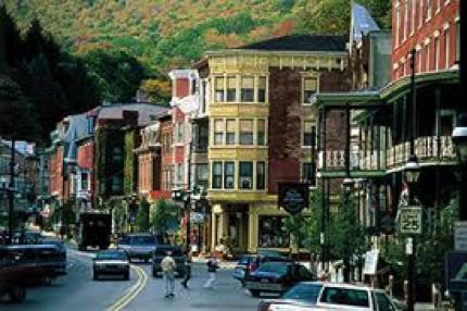 Jim Thorpe, PA | Cycle of Life Adventures