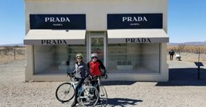 COLA   Day 14 - Prada   Epic Cross Country Southern Tier