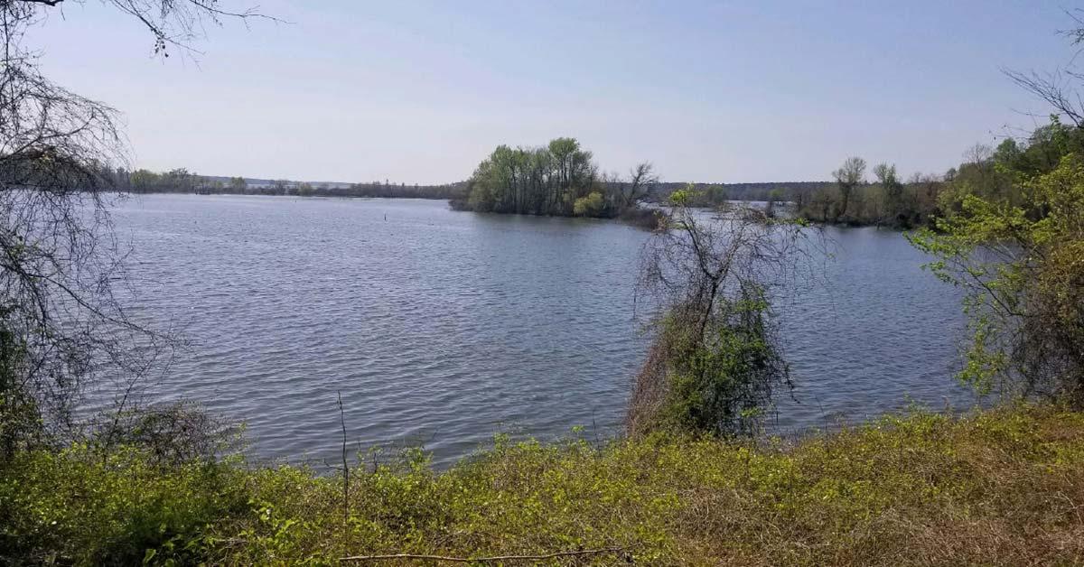 COLA   Day 27 - Lake Conroe TX   Epic Cross Country Bike Tour