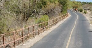 COLA | Tucson Loop | 2021 Epic Cross Country Tour