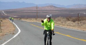 COLA   Portal AZ to Columbus NM   Epic Cross Country Bike Tour