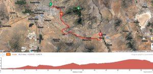 COLA | To Benson | Cross Country Southern Tier Bike Tour
