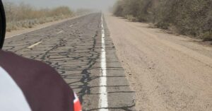 COLA | Gila Bend Road | Epic Cross Country Tour 2021