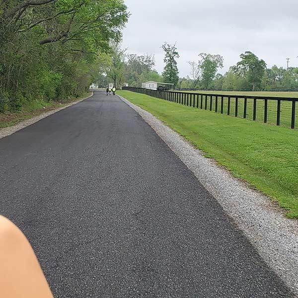 COLA | Day 32 - Nice Roads | Epic Cross Country Bike Tour