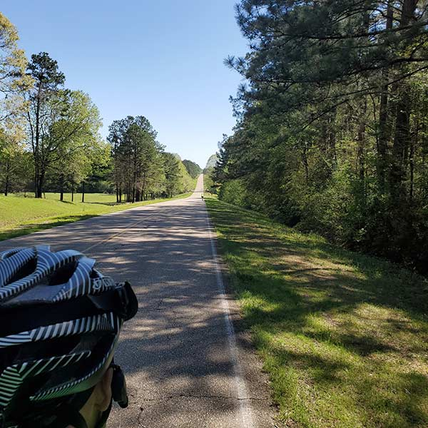 COLA | Day 33 | Epic Cross Country Southern Tier Bike Tour