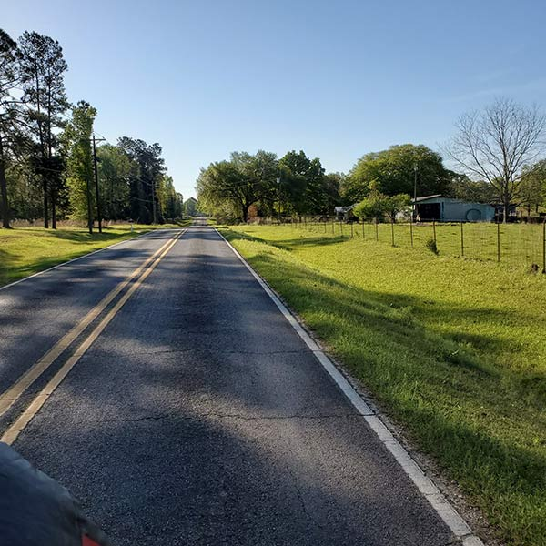 COLA | Day 34 | 2021 Epic Cross Country Southern Tier Bike Tour