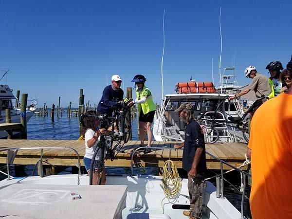COLA   Day 38   Gulf Shores to Ft Walton Beach   04