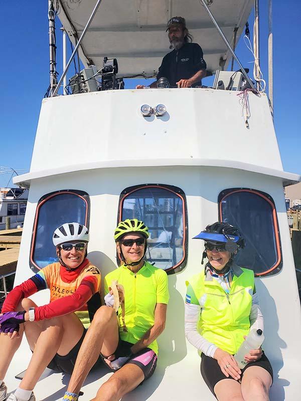 COLA   Day 38   Gulf Shores to Ft Walton Beach   06