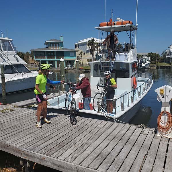 COLA   Day 38   Gulf Shores to Ft Walton Beach   08
