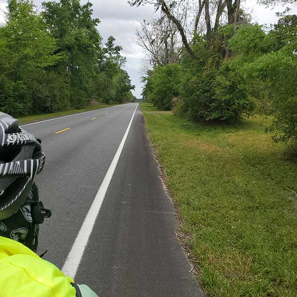 COLA   Day 40 - Chipley to Midway FL   Image 4