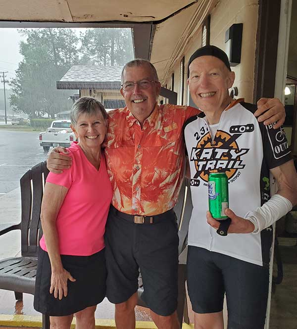 COLA | Day 42 - Madison to High Springs FL | Image 7