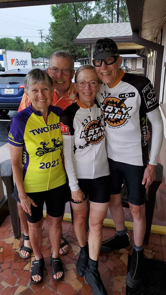 COLA   Day 43 - High Springs to E Palatka FL   Image 2