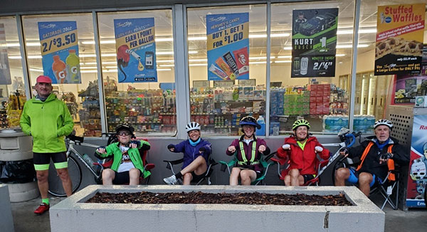 COLA | Day 43 - High Springs to E Palatka FL _ Picture 3