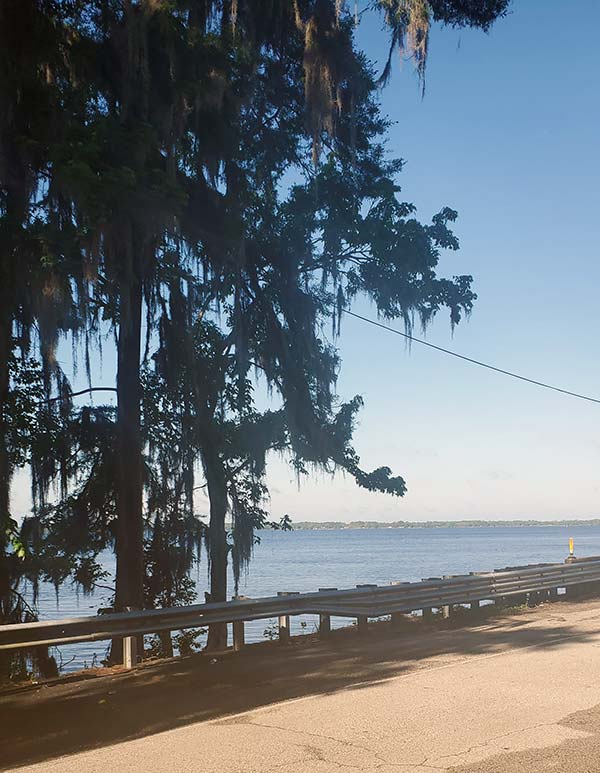 COLA | Day 44 - East Palatka to St Augustine FL | Image 4